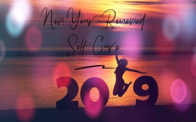 Make Self-Care Part of New Year's Resolutions