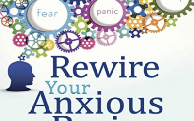 What We Are Reading: Rewire your Anxious Brain